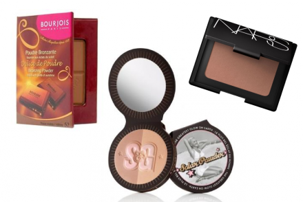 Favourite bronzers