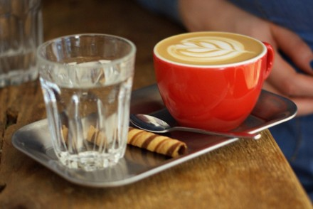 Pot Kettle Black - 5 best coffee shops in Manchester