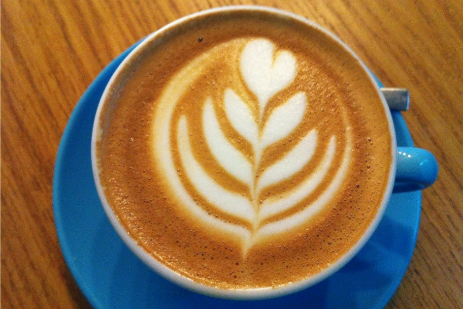 Caffeine & Co - 5 best coffee shops in Manchester