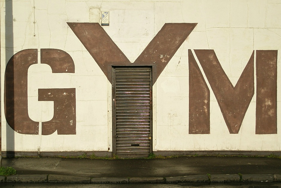 Why the gym can be annoying, but you should go anyway (image source: Flickr)