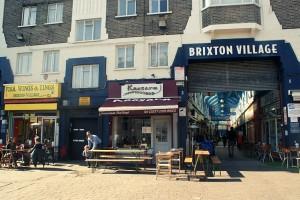 The best restaurants in Brixton