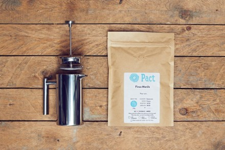 Coffee subscription review