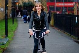 Reasons I love cycling