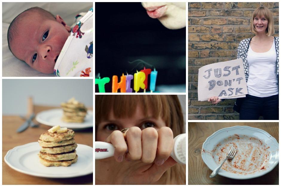 Favourite blog posts 2014