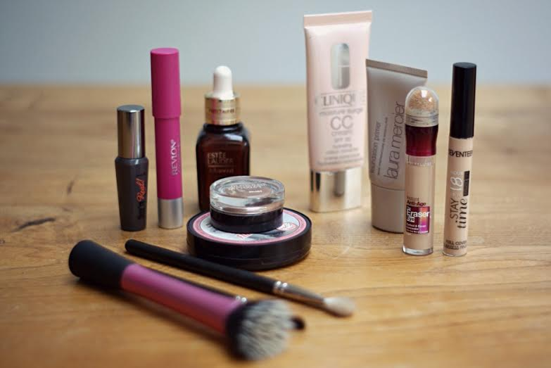 Everyday30//5 things beauty blogs have taught me