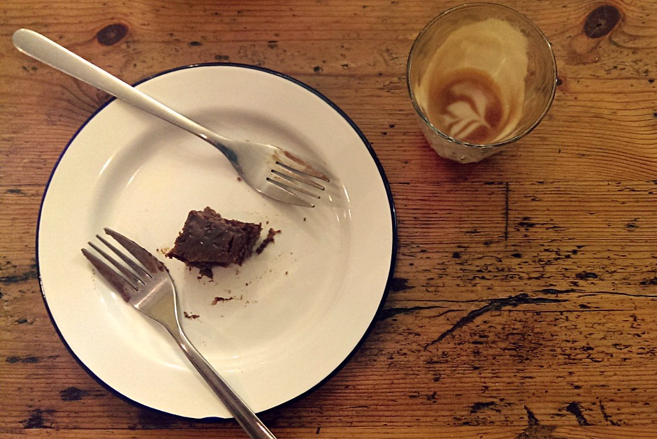 Everyday30//5 best coffee joints in Manchester
