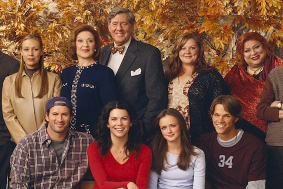 6 things I learned from the Gilmore Girls reunion