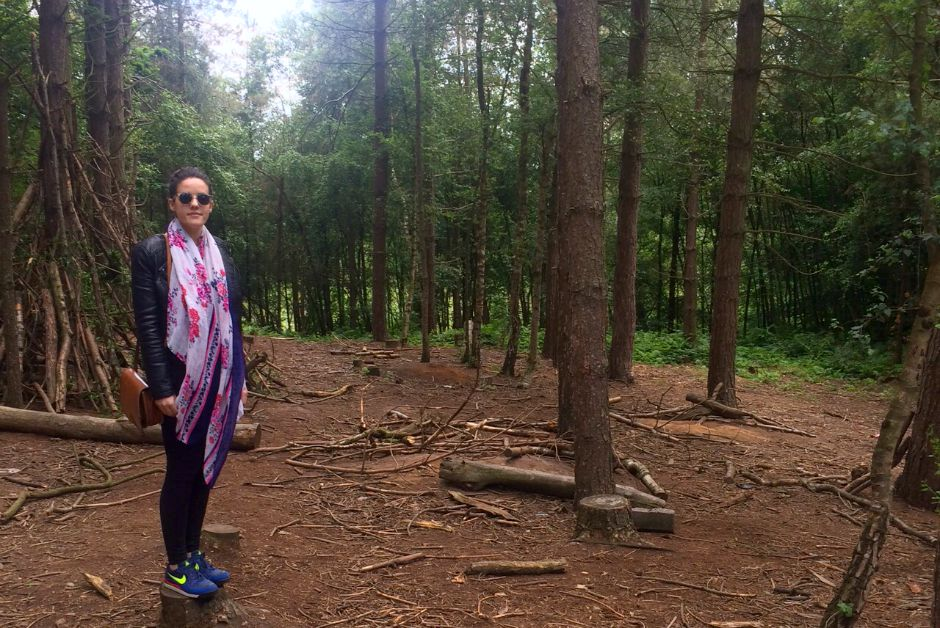 A great day at Delamere Forest