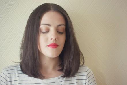 Benefits of short hair