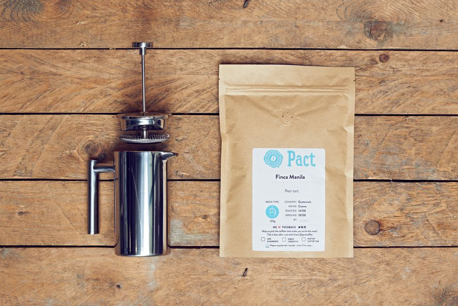 Why you should try a coffee subscription