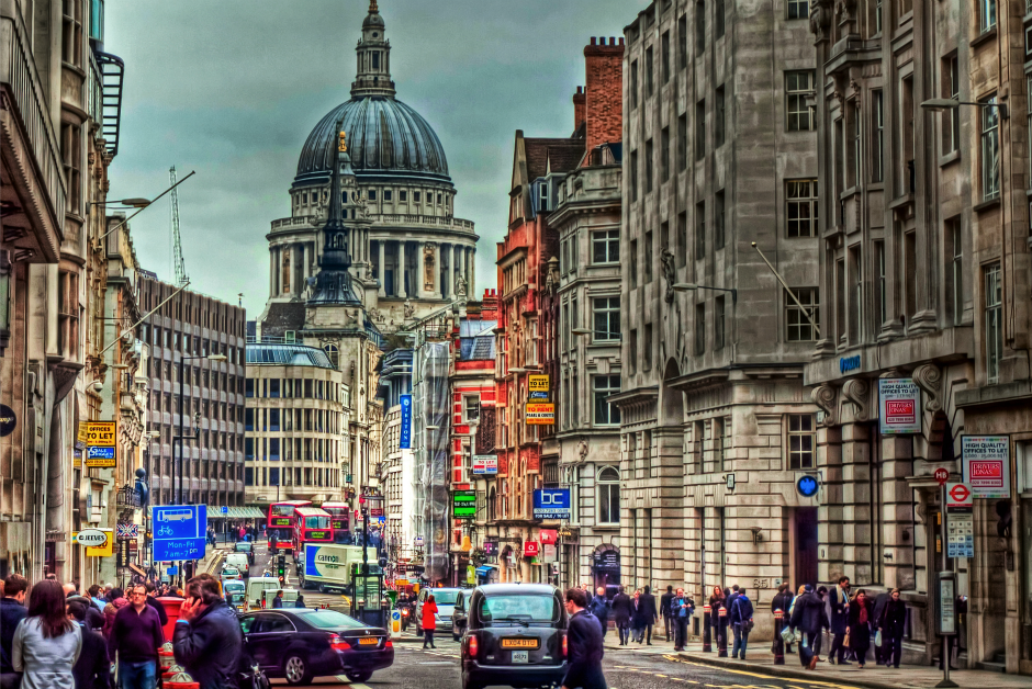 Why I love living in London | Everyday30.com