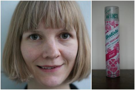 Dry shampoos tried and tested | Everyday30.com