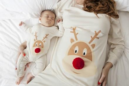 Christmas PJs